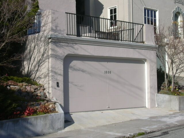 Garage construction oakland berkeley and piedmont for Garage addition cost estimator