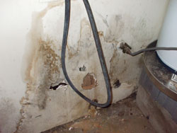 Montclair Construction Leak Finding 1