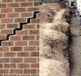 Is Your Home In Need of Foundation Repair?