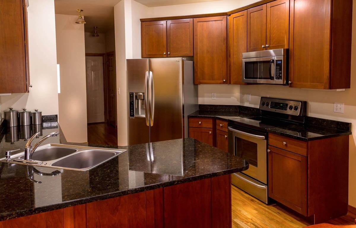 kitchen remodeling Oakland