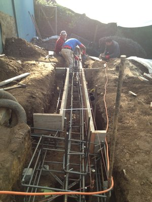 House foundation repairs in oakland and san francisco foundation repair bay area oakland solutioingenieria Gallery