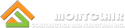 Montclair Construction and Foundation Repair