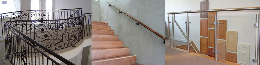 Handrails Construction in San Francisco for Oakland and ...