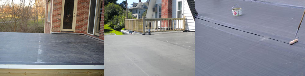 Waterproof Roof Deck Systems Montclair Construction