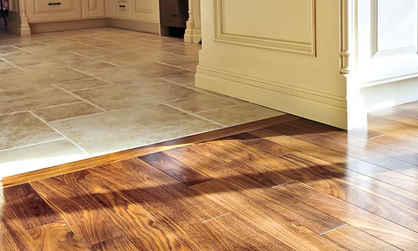 Hardwood Or Tile Floors For The Kitchen For Oakland And San Francisco